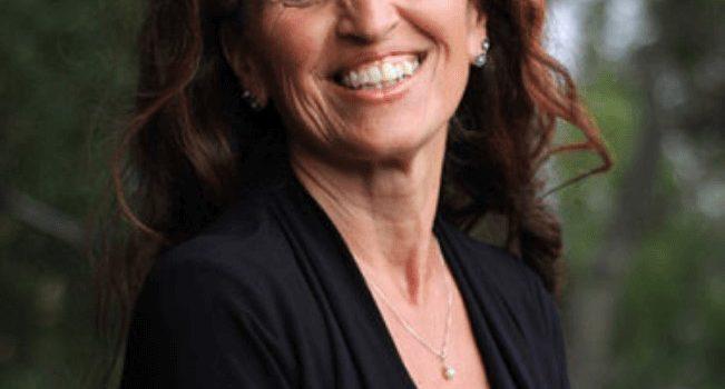 Episode 2: Dr. Michelle Perro