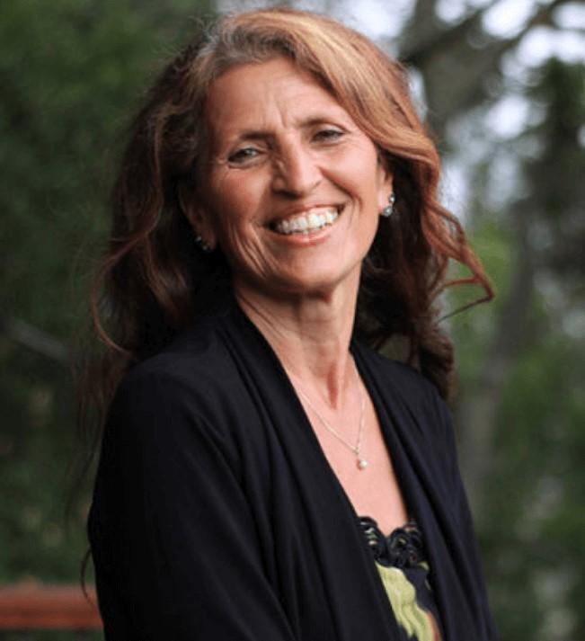 Michelle Perro