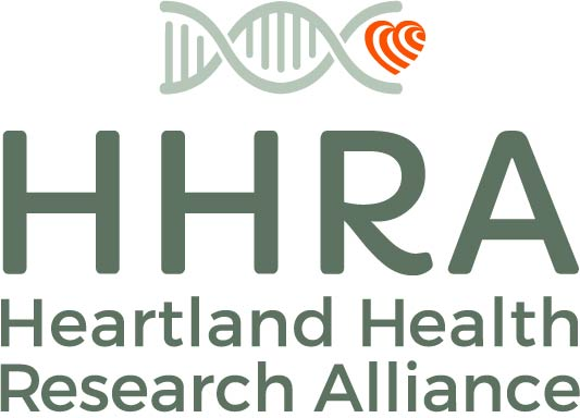 Heartland Health Research Alliance logo