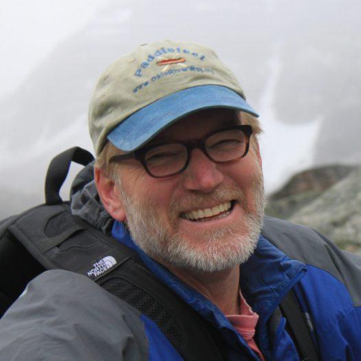 Bruce Lanphear