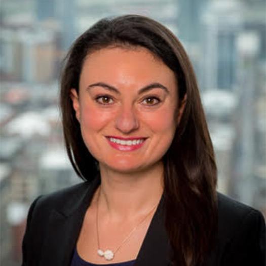 Jenny Baer Tuohy