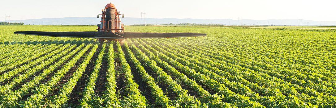 Next-Gen Pesticides