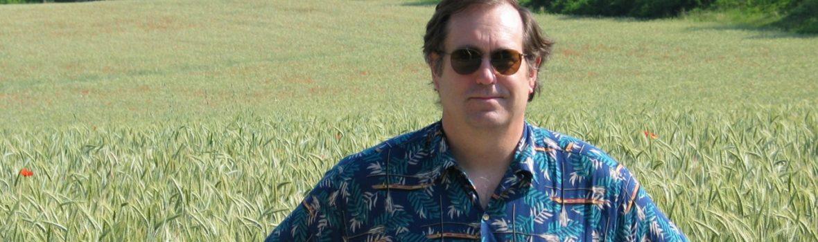 Episode 8: Charles Benbrook, PhD