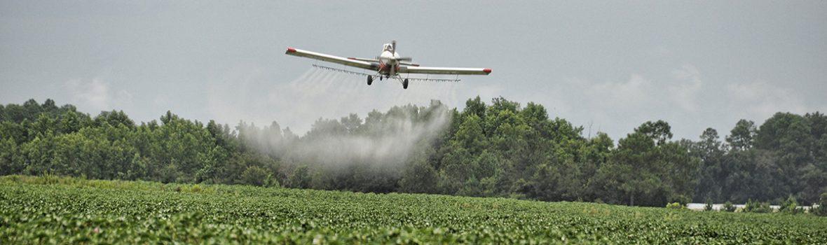 Measuring Pesticide Use