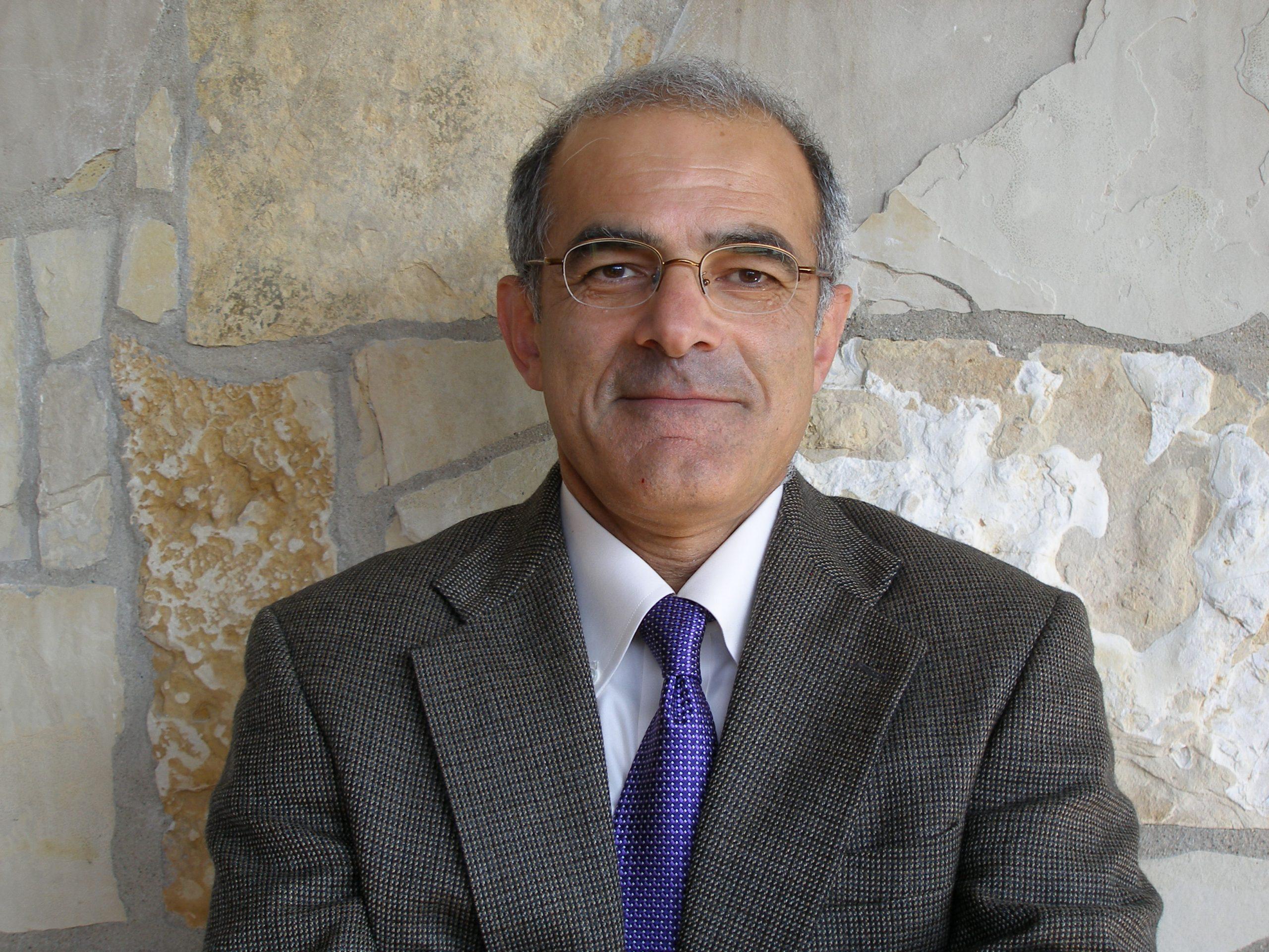 Episode 25: Dr. Kamyar Enshayan