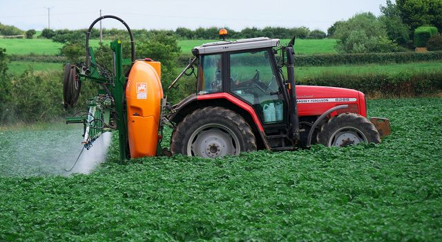 New, Comprehensive Study Demonstrates DNA Damage from Real-World Pesticide Exposure