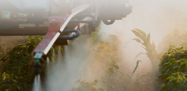 Time to Slow the Spread of Resistant Weeds by Speeding Up Adoption of Integrated Weed Management