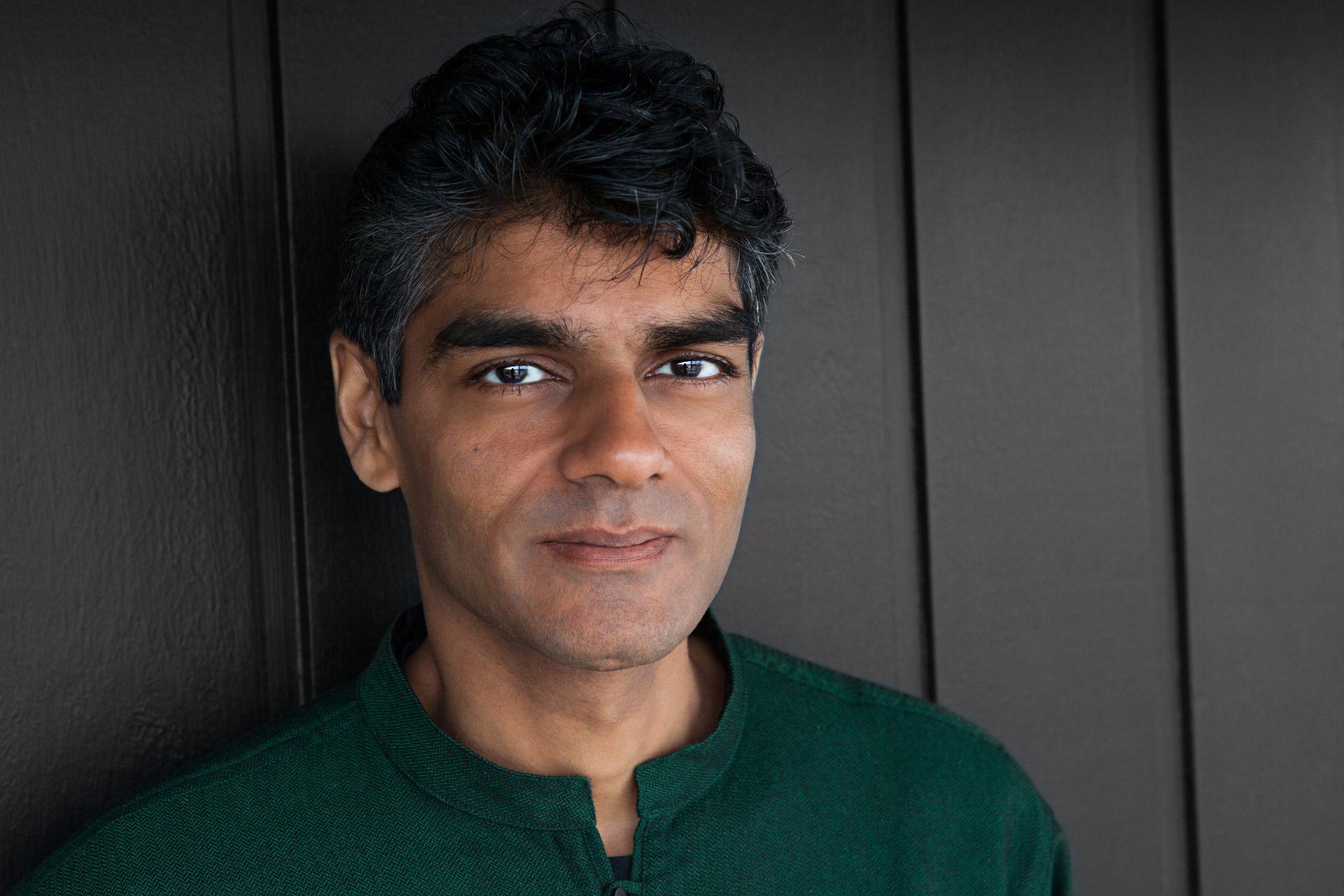 Episode 39: Raj Patel